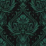 Vector. Seamless pattern Royalty Free Stock Photography