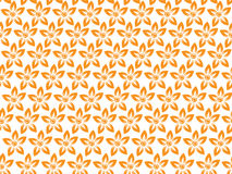Vector seamless pattern Royalty Free Stock Photos