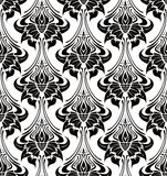 Vector. Seamless pattern Royalty Free Stock Photos