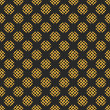 Vector seamless pattern. Abstract background. Royalty Free Stock Photo