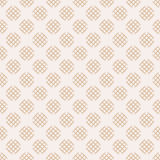 Vector seamless pattern. Abstract background. Stock Photos