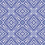 Vector seamless pattern Royalty Free Stock Photos