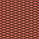 Vector seamless pattern. Abstract stylish background. Royalty Free Stock Photography