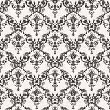 Vector seamless pattern with art ornament for Stock Photo