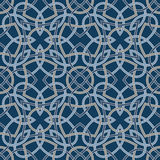 Vector seamless pattern background Royalty Free Stock Photography