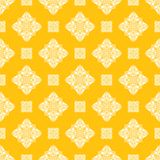 Vector seamless pattern background. Classic luxury old fashion Royalty Free Stock Photos