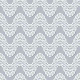 Vector seamless pattern background. Stock Images