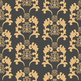 Vector seamless pattern background. Stock Photos