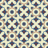 Vector Seamless Pattern Royalty Free Stock Photography