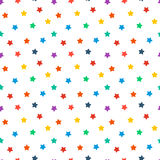 Vector Seamless Pattern For Web Design, Prints Etc Royalty Free Stock Photos