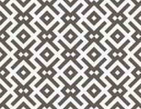 Vector seamless pattern. Geometric texture. Vector seamless pattern. Arabic geometric texture. Islamic Art Royalty Free Stock Image