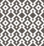Vector seamless pattern. Geometric texture. Vector seamless pattern. Arabic geometric texture. Islamic Art Stock Image