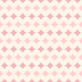 Vector seamless pattern for girls. Baby shower background. Pink baby pattern. Vector seamless pattern for girls. Baby shower background. Modern texture in soft Royalty Free Stock Photography
