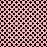 Vector seamless pattern, graphic illustration Stock Photo