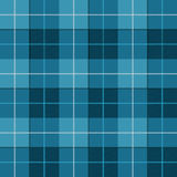 Vector seamless pattern. High detailed Scottish tartan, traditional checkered British fabric or plaid pattern. Design of fabric Royalty Free Stock Photography
