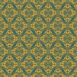 Vector seamless pattern Stock Photos
