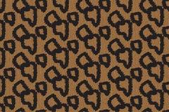 Leopard Funky Print royalty free illustration