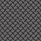 Vector seamless pattern. Modern stylish abstract texture. Repeating geometric tiles. Endless, array. Vector seamless pattern. Modern stylish abstract texture Vector Illustration