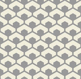Vector seamless pattern. Stock Photography