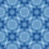 Vector seamless pattern. Modern stylish texture. Geometric ornament Stock Photos