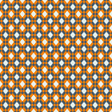 Vector seamless pattern. Modern stylish texture Royalty Free Stock Photography