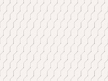Vector seamless pattern. Modern stylish texture. Royalty Free Stock Photography