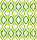 Vector seamless pattern. Moroccan style. Royalty Free Stock Photos