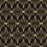 Vector seamless pattern ornament Royalty Free Stock Image