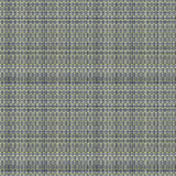 Vector seamless pattern. Pastel checkered background in blue colors, fabric swatch samples texture of woolen. Series of Seamless Textures Stock Photos