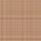 Vector seamless pattern. Pastel checkered background in brown colors, fabric swatch samples texture of woolen. Stock Photo