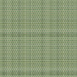 Vector seamless pattern. Pastel checkered background in green colors, fabric swatch samples texture of woolen. Series of Seamless Royalty Free Stock Photos