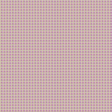 Vector seamless pattern. Pastel pink background, fabric swatch samples texture Stock Image