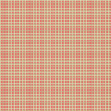 Vector seamless pattern. Pastel red background, fabric swatch samples texture. Royalty Free Stock Image