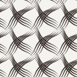 Vector seamless pattern of the points collected by Stock Images