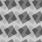 Vector seamless pattern with rectangles. Stock Photos