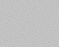 Vector seamless pattern, rotated polygons, black lines Royalty Free Stock Photo