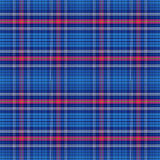 Vector seamless pattern Scottish tartan Army Stock Photo