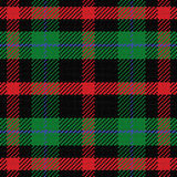 Vector seamless pattern Scottish tartan 5 Royalty Free Stock Photo