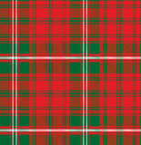 Vector seamless pattern Scottish tartan Royal Royalty Free Stock Photo