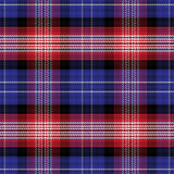 Vector seamless pattern Scottish tartan Royalty Free Stock Photo