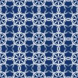 Vector seamless pattern with snowflakes. Winter background. EPS10 vector illustration