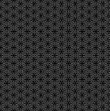 Vector seamless pattern, subtle ornate texture Stock Photos