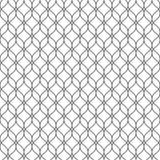 Vector seamless pattern, thin vertical wavy lines, subtle mesh t. Vector seamless pattern, thin vertical wavy lines. Texture of mesh, fishnet, lace, weaving Stock Photos
