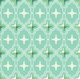 Vector Seamless Pattern Vintage Design. Can be used for Website Stock Photo