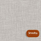 Vector seamless scribble texture, made of lines. Stock Images