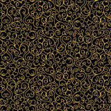 Vector seamless texture Royalty Free Stock Photos