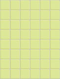 Vector seamless texture of tile Stock Photo