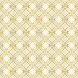 Vector seamless tiling pattern Royalty Free Stock Photography