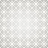 Vector seamless  vintage floral pattern Stock Images