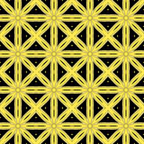 Vector Seamless Vintage Lace Pattern Stock Photography